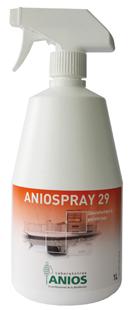 Aniospray