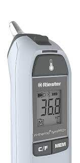 Thermometre tympanique